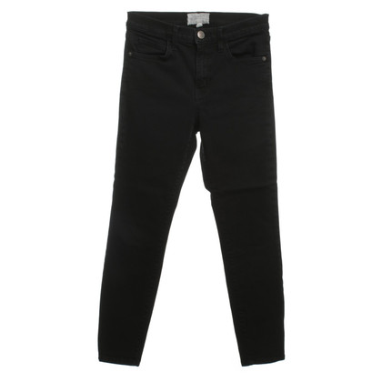 Current Elliott Jeans nero