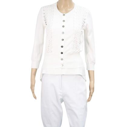 Karen Millen Sweaters in white