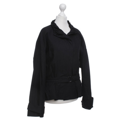 Isabel Marant Cotton jacket in black