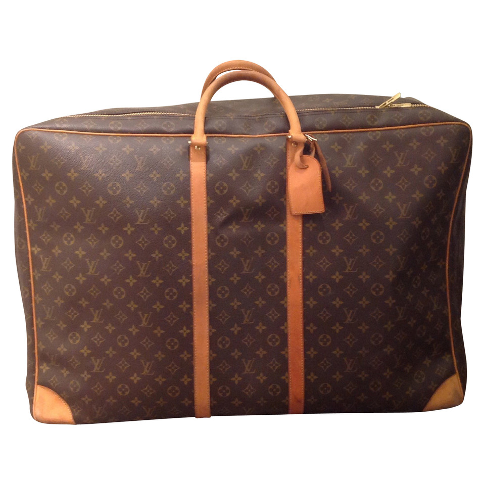 Louis vuitton sirius monogram canvas compra louis for Amazon borse louis vuitton