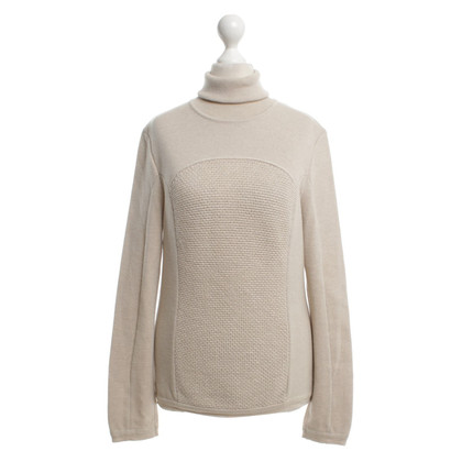 Fendi Pullover in Beige