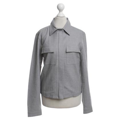 Strenesse Blue Summer jacket in grey