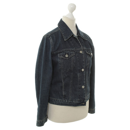 JOOP! Denim jacket in dark blue