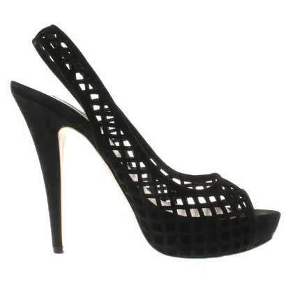 Miu Miu Sling-pumps in black