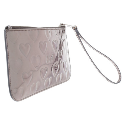 Marc Jacobs Metallic colored bag