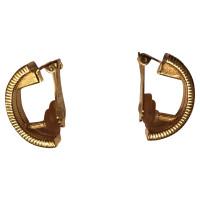 Christian Dior Vintage clip earrings