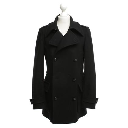 Joseph Black coat