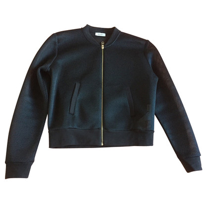 Max & Co Bomber jacket with mesh fabric