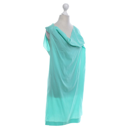 Roland Mouret Dress in turquoise