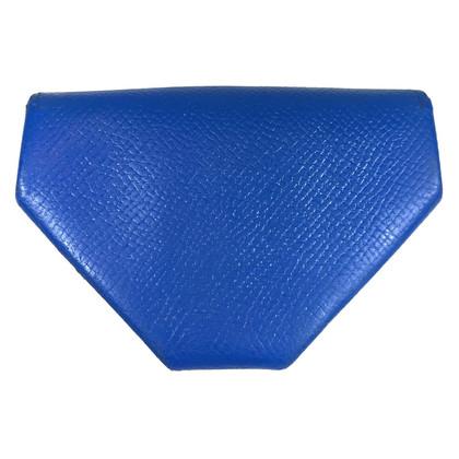 Hermès Wallet Epsom Leather