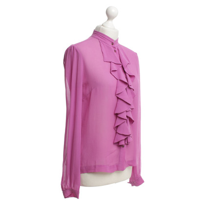 By Malene Birger Blusa in fucsia
