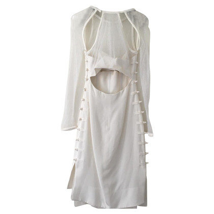 Emilio Pucci Dress in white
