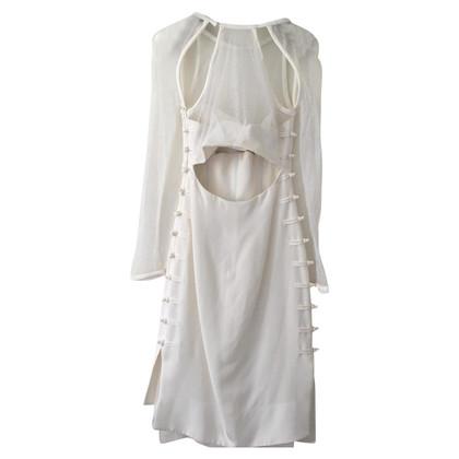 Emilio Pucci Vestito di bianco