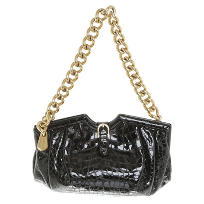 Jimmy Choo Patent leather handbag