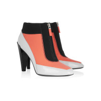 Kenzo Ankle boots with zipper