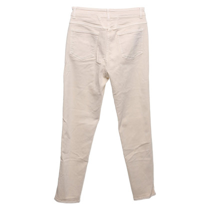 Closed High Waist jeans in beige
