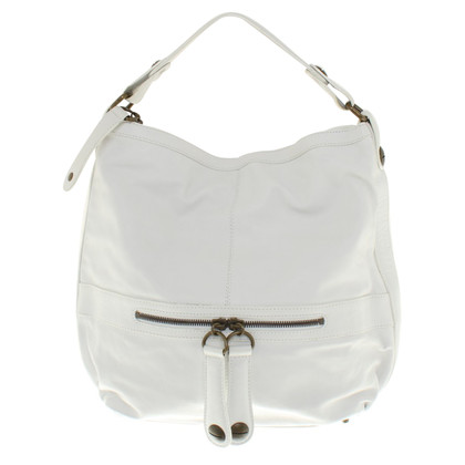 Other Designer Gerard Darel - Handbag in white