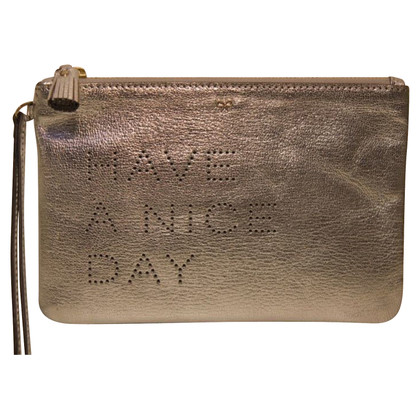 Anya Hindmarch Handtasche 'Have a Nice Day'