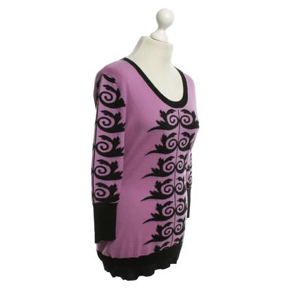 Versace maglioni di cachemire