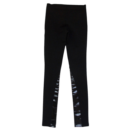 Givenchy trousers in black