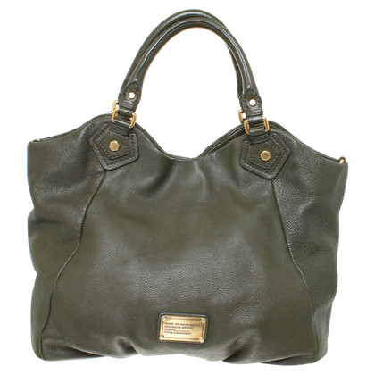Marc by Marc Jacobs Shoppers in olive