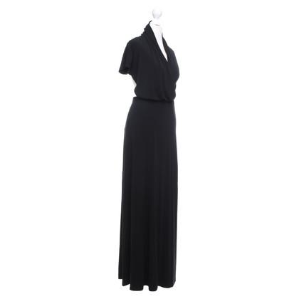 Missoni Kleid in Schwarz