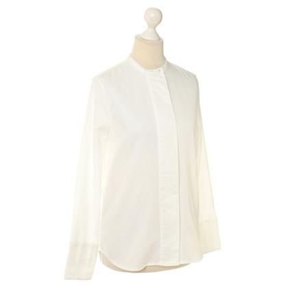 Bruuns Bazaar Chemisier blanc