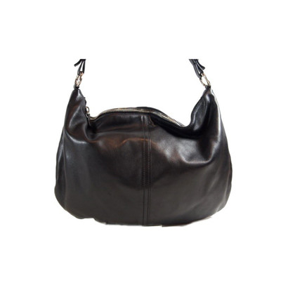 Prada Leather Hobo