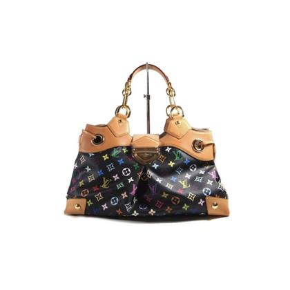 Louis Vuitton Ursula Multicolor Noir