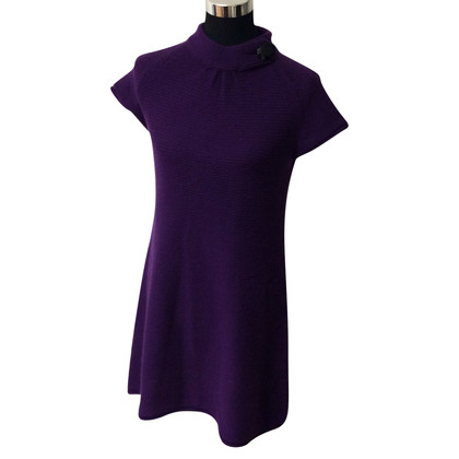 Bruno Manetti Cashmere knit dress