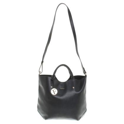 Furla Handle bag in black