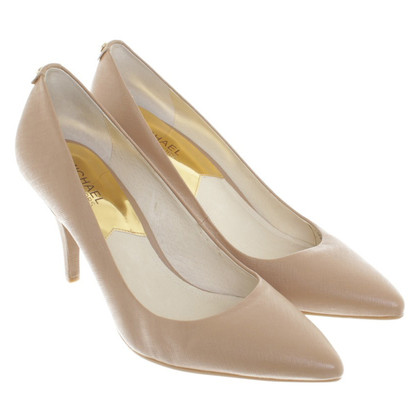 Michael Kors Pumps in Braun