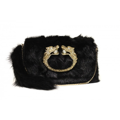 Gucci Mink clutch