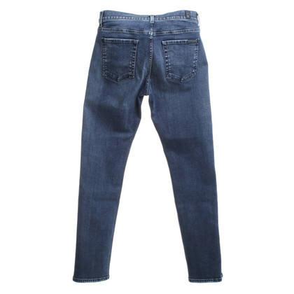 7 For All Mankind Jeans with a delicate wash
