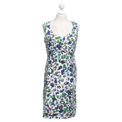 Riani Kleid mit grafischem Muster