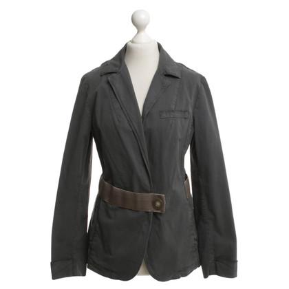 Schumacher Jacket in grey