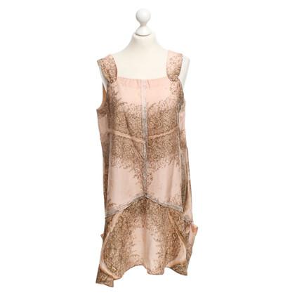 Miu Miu Dress with floral pattern