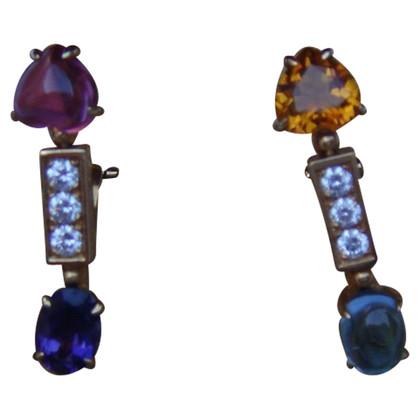 Bulgari Clip earrings