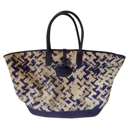 Longchamp basket