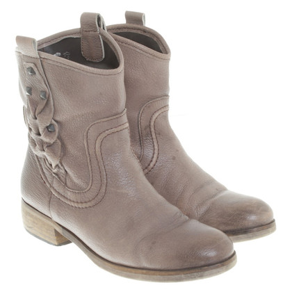 Other Designer Liebeskind - Ankle boots in biker style