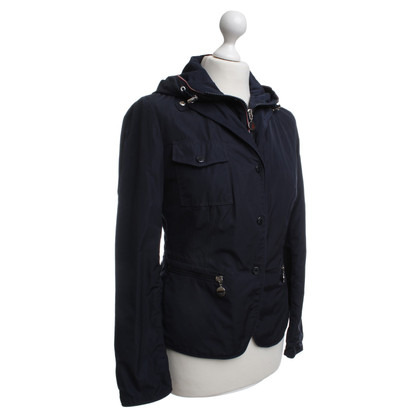 Moncler Giacca in blu