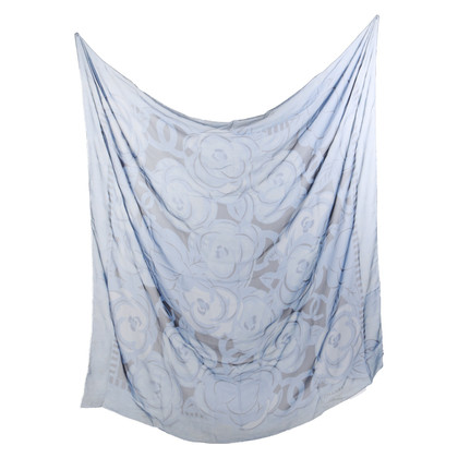 Chanel Tuch aus Seide