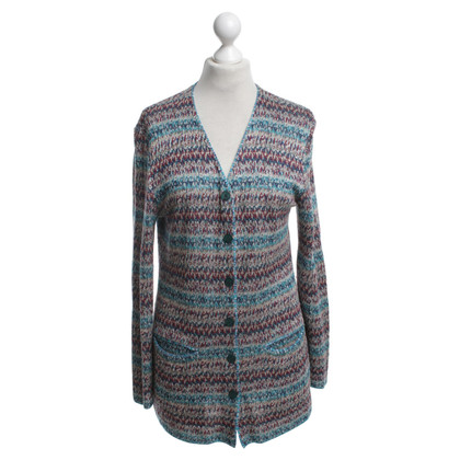 Missoni Cardigan in color