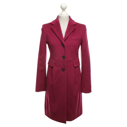 Other Designer Marella - wool coat in pink