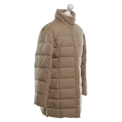 Bogner Down jas in beige