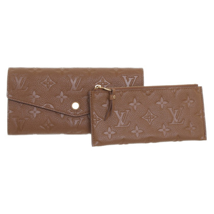 "Louis Vuitton ""Sarah Monogram Empreinte"""