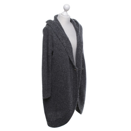 Hugo Boss Cardigan in grigio