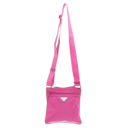 Prada Bag in rosa