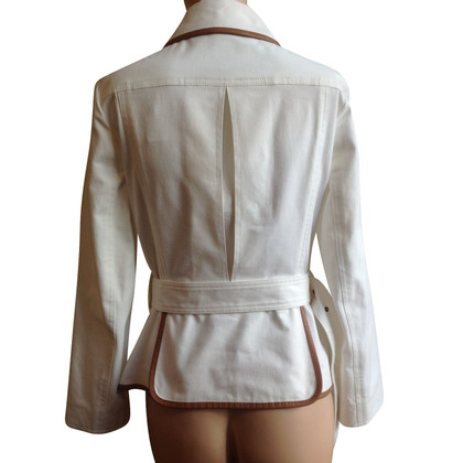 Burberry Waisted jacket