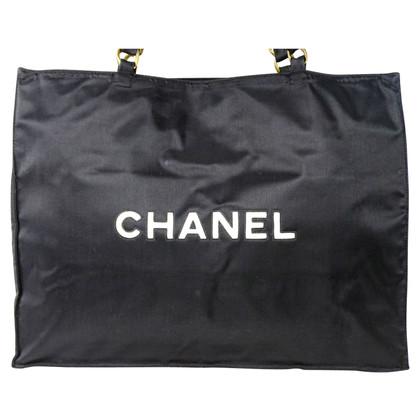 Chanel CC-Shopper